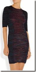 M Missoni Stretch Knit Dress