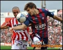 Cerro Porteño vs Nacional
