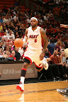 lebron james nba 121103 mia vs den 03 King James wears 5 Colorways of Nike LeBron X in 6 Games