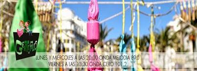 GENTE DE FALLAS 2014
