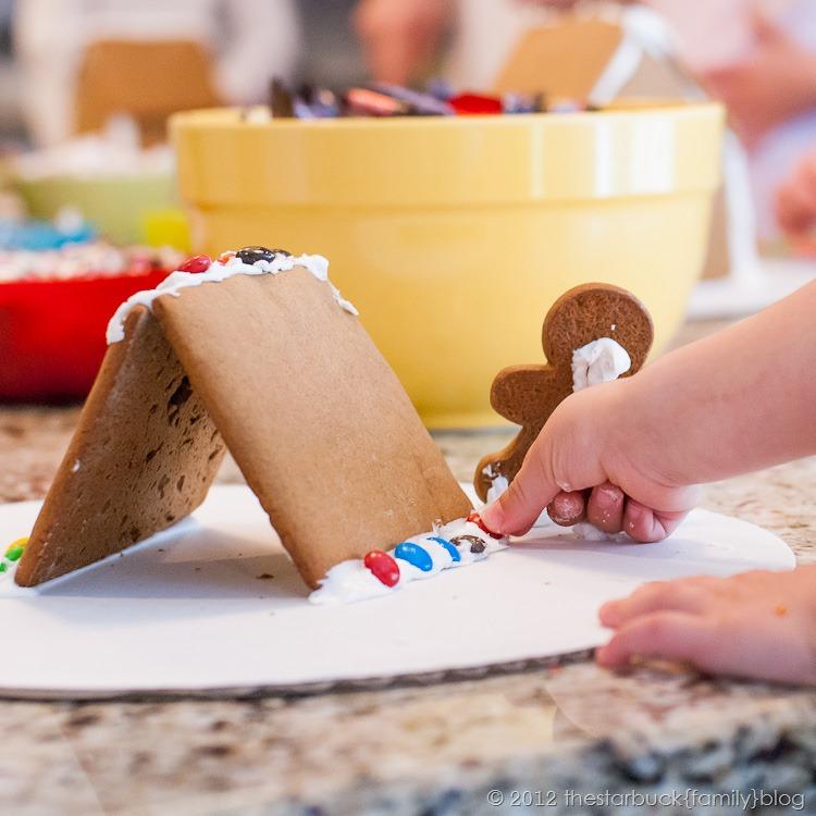 Gingerbread Houses 2012 blog-8