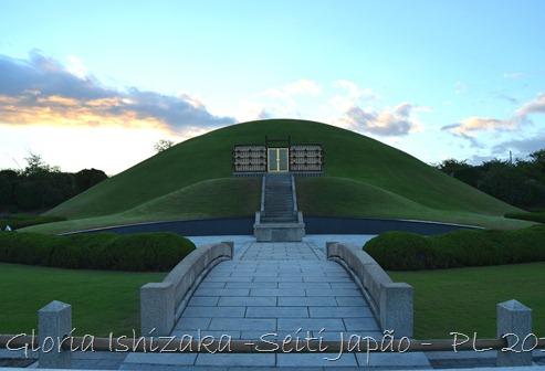 Gloria Ishizaka - Himorogui dia 1 de agosto