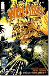 P00008 - The Astounding Wolf-Man #23