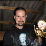 Alkoholen Party u Faithless 30.07-1.08.2010
