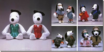 Peanuts X Metlife - Snoopy and Belle in Fashion 01-page-008