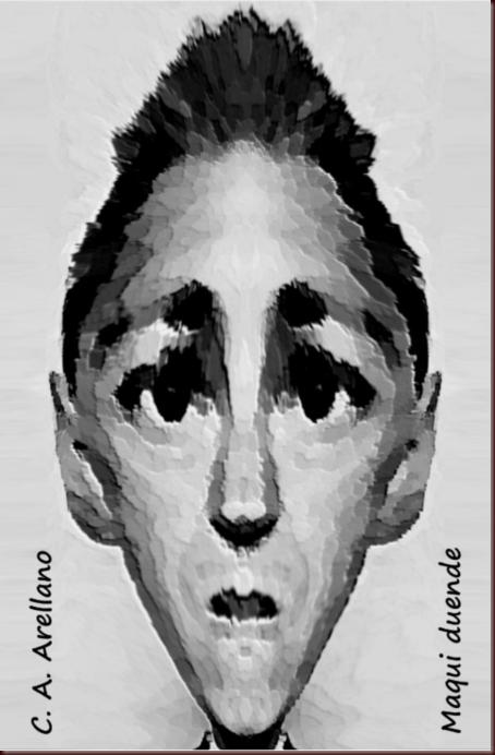 Soledad-existencial-ilustración-de-Carlos-Alberto-Arellano