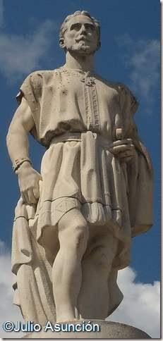 Monumento a Gayarre - Pamplona