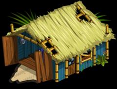 Hawaii Garaje