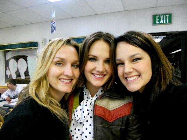 weidner girls