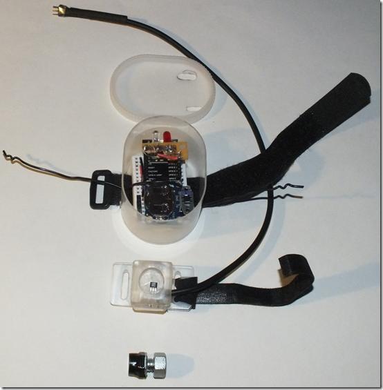 BLESpeedometer