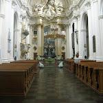 Iglesia de la Sagrada Cruz