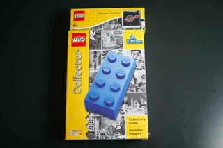 LEGO Collector 2nd Editionが届いた