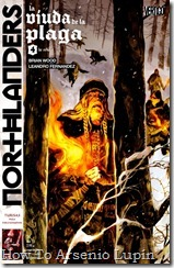 P00024 - Northlanders #24