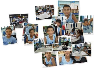 Exibir CAIC contra o Bullying 2011