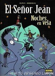 P00002 - El Señor Jean #2
