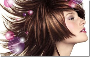 Remedios Caseros para el cabello con Brillo