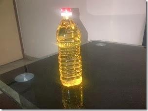 سعر زيت عباد الشمس في مصر