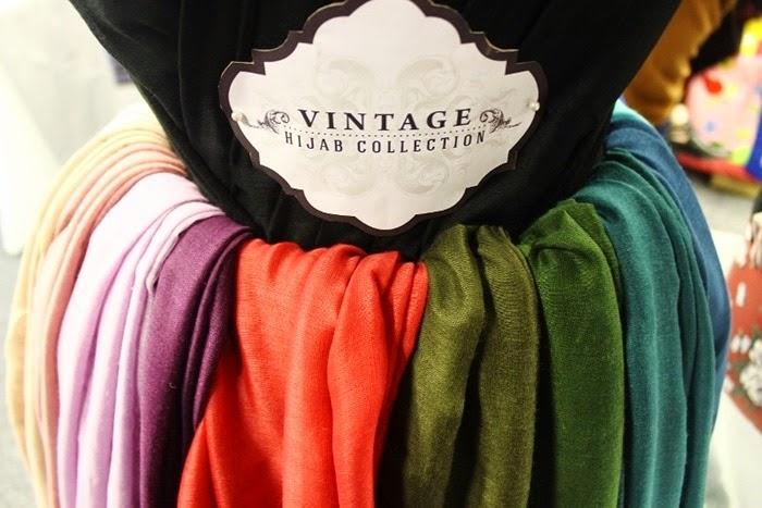 vintage hijab collection the blushing giraffe