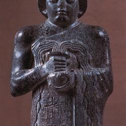 08.- El rey Gudea