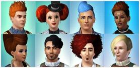 Le Cirque Nouveau