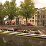 Rondvaart Stad Groningen