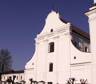 Kościół Wniebowstąpienia NMP w Drohiczynie
