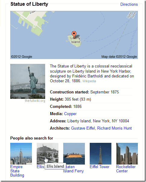 google Knowledge Graph-03
