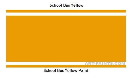 schoolbusorange