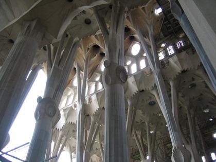 Sagrada Família Spain007