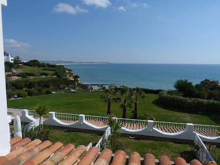 Cazare Algarve: Oceanul Atlantic