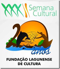 Programação XXXII Semana Cultural de Laguna - Minha Laguna