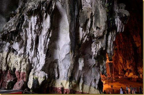Batu Caves Kuala Lumpur Malaysia, Murugan temple Batu Caves Kuala Lumpur Malaysia