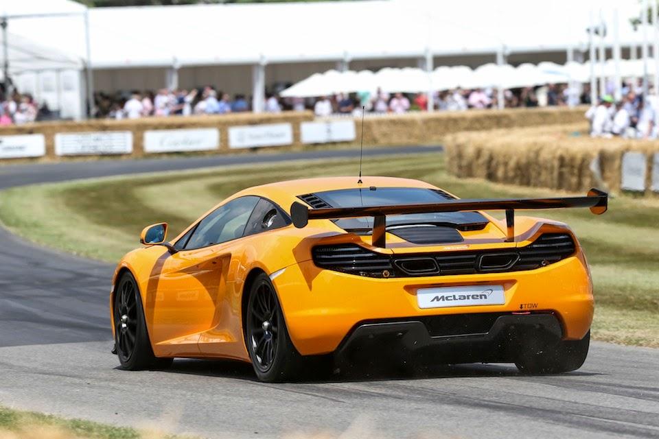 McLaren%25252012C%252520GT%252520Sprint%2525204 McLaren 12C GT Sprint: Details on McLarens Newest Track Car