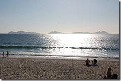 Oporrak 2011, Galicia - Vigo, Samil  01