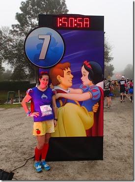 Princess Half Marathon 26