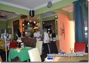 Restoran Brisik058Buffet Ramadhan Murah