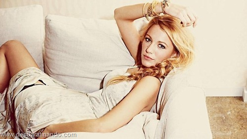 Blake Lively linda sensual Serena van der Woodsen sexy desbaratinando  (22)