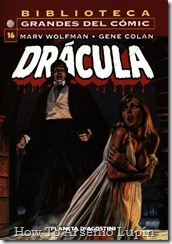 P00016 - BGC Dracula #16