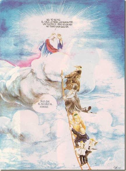 cielo paraiso humor ateismo biblia grafico religion dios jesus (22)