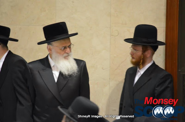 Lechaim For Daughter Of Satmar Rov Of Monsey - DSC_0099.JPG
