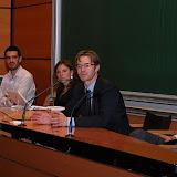 Questions-Réponses avec Monsieur Thibault et Monsieur Daniel (Professeur à Skema et lITEEM)