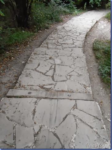 caminho de santiago 322