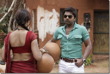 Osthi Movie Stills6