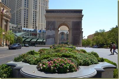 P Arc de Triomphe