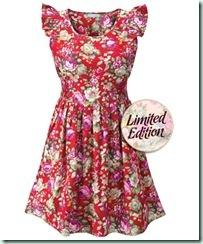 joebrown dress
