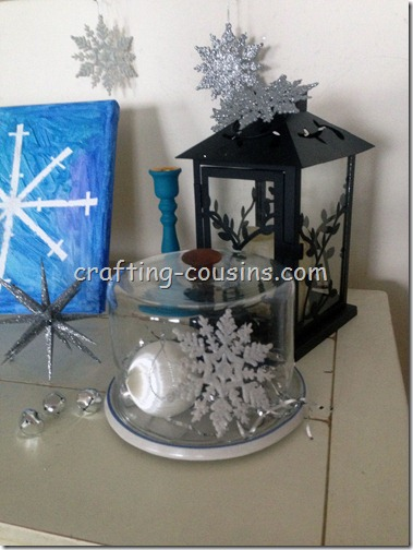 Winter Vignette (3)