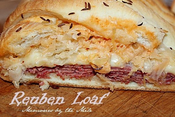 Reuben Loaf | Memories by the Mile