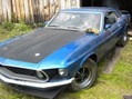 1969 Ford Boss 302 Mustang Fastback-3