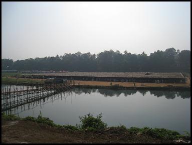 Main Panthal