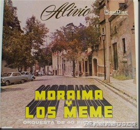 Moraima y Los Meme 1